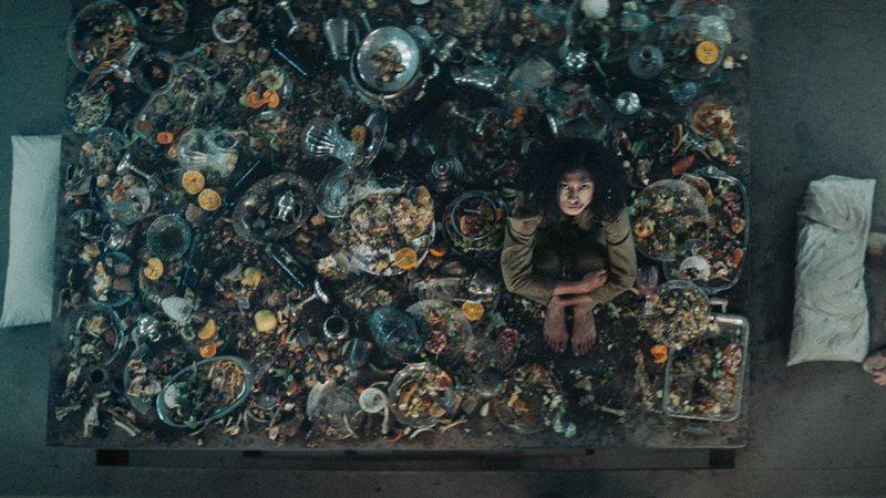 Película The Well - Imagen divulgada - Netflix
