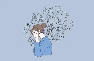 Ansiedade generalizada: será que eu sofro com isso?